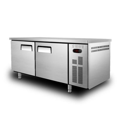 仲马不锈钢冷藏柜